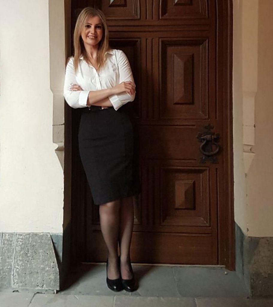 Auckland-based team member barrister Samira Taghavi